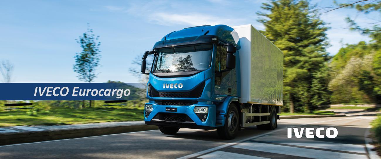 Iveco Nutzfahrzeuge, Iveco Eurocargo