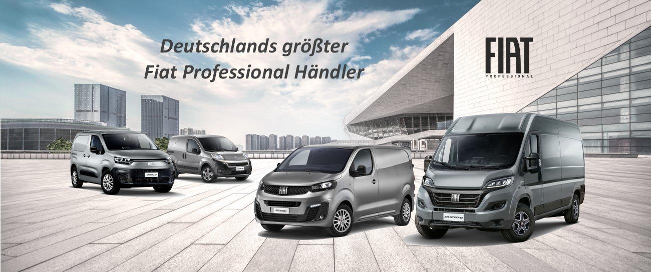 Fiat Professional Händler