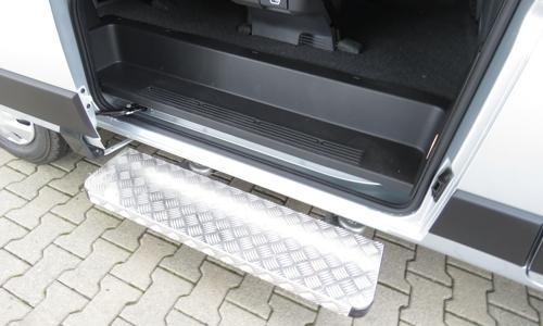 Fiat Ducato Kombi