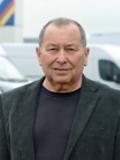 Heinz Künnert - Geschäftsführer ABZ Nutzfahrzeuge GmbH