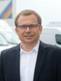 Jens Künnert - Geschäftsführer ABZ Nutzfahrzeuge GmbH